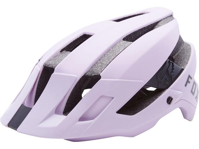 Fox Flux casco per bici Donna viola
